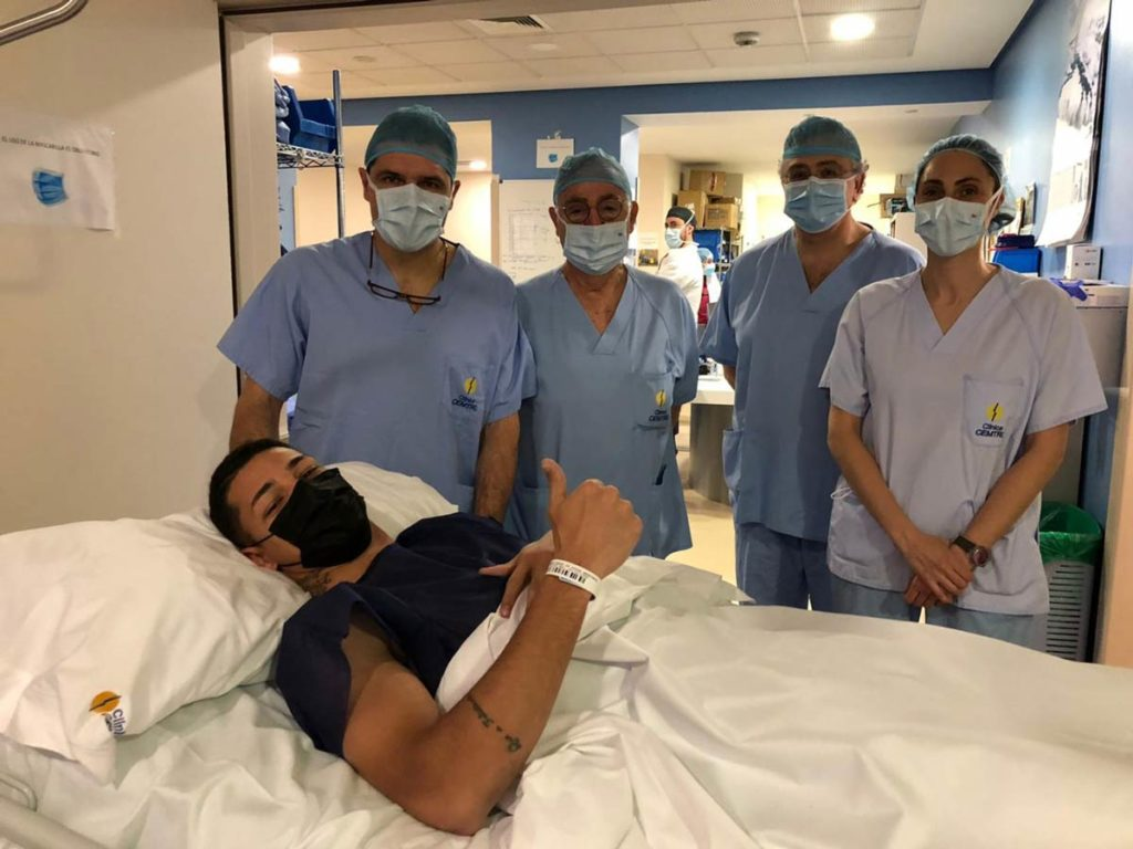 marcos andre operacion cemtro