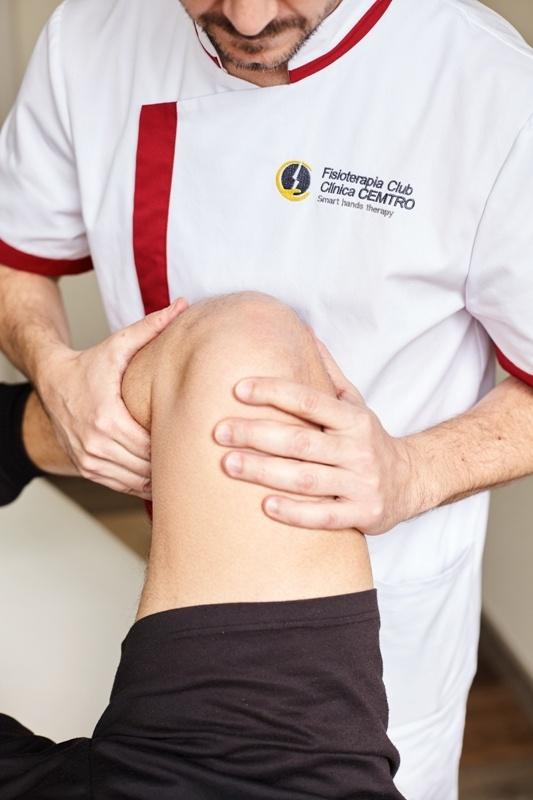 protesis rodilla rehabilitacion