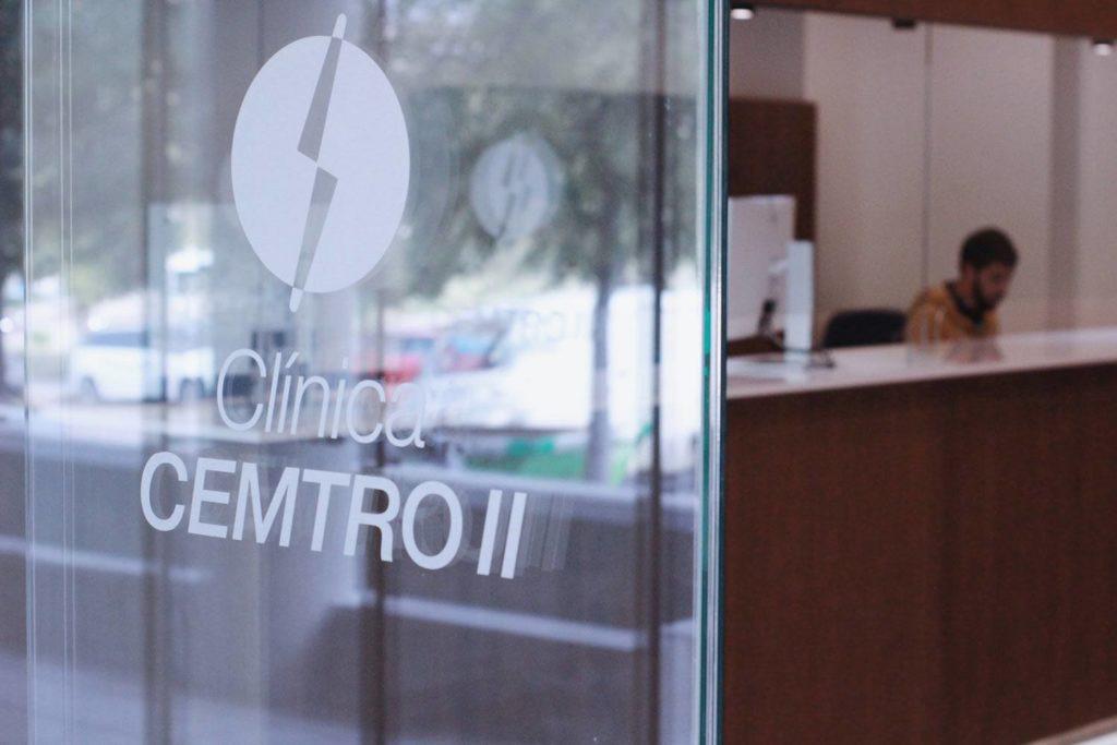 calidad aire certificada clinica cemtro