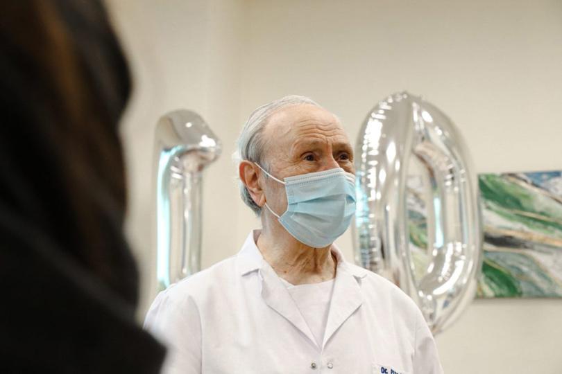 cemtro cirugia protesis total rodilla mako robotics