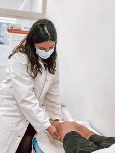 recuperacion cirugia protesis rodilla