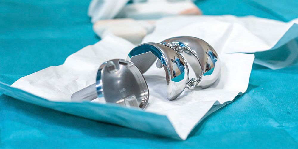 gonartrosis severa rodilla especialistas cirugia robotica