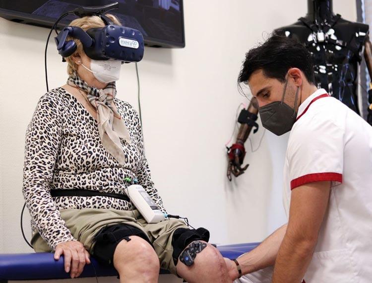 exeira realidad virtual cemtro